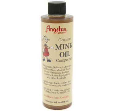 Angelus Mink Oil Compound 236ml