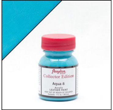 Angelus Collector Edition Aqua 8 1oz