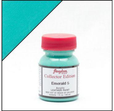 Angelus Collector Edition Emerald 5 1oz