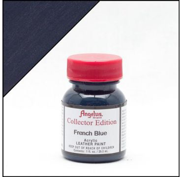 Angelus Collector Edition French Blue 1oz