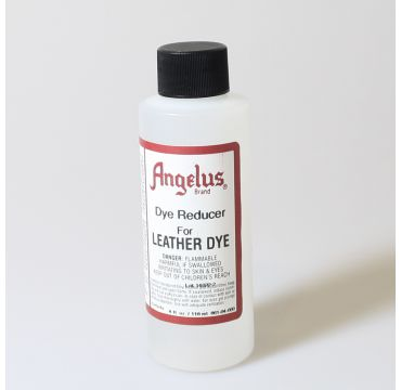 Angelus Dye Reducer for Leather Dye
