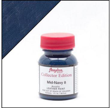 Angelus Collector Edition Mid-Navy 8 1oz