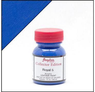 Angelus Collector Edition Royal 5 1oz