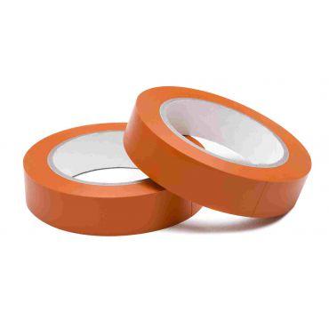 Premium Vinyl Mask Tape - Orange